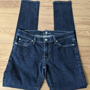 7 for all mankind - jeans